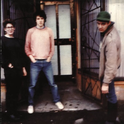 Dreamy - Beat Happening
