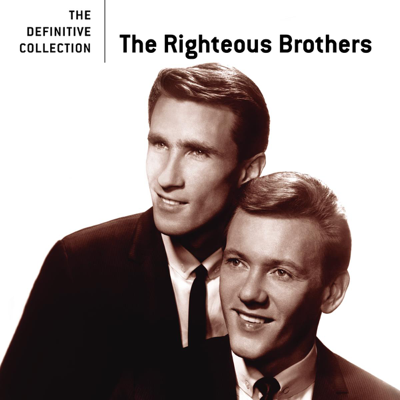 Unchained Melody - The Righteous Brothers song