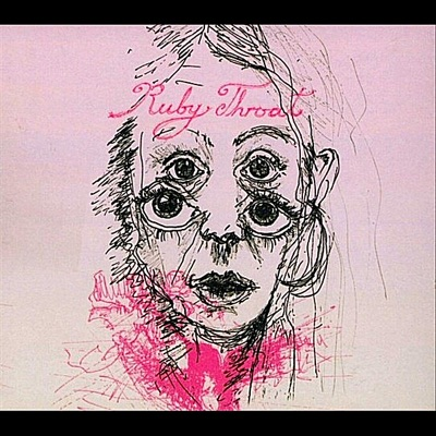 The Ventriloquist - Ruby Throat