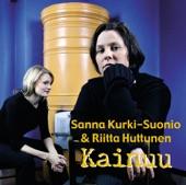 Sanna Kurki-Suonio - Ah, Jos Linnulta Siivet Saisin (Ah! For the Wings of a Bird)