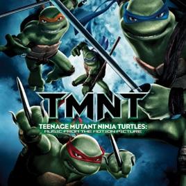 Tmnt teenage mutant ninja turtles tmnt teenage mutant ninja turtles music from the motion picture voltagebd Gallery