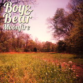 Moonfire (Deluxe Edition)