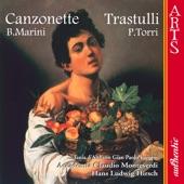 Di Pastorella - Trastulli (Torri) artwork