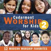 Cedarmont Worship for Kids, Vol. 2