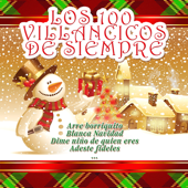 100 Villancicos de Siempre, Vol. 1