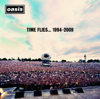 Oasis - Time Flies... 1994-2009  arte