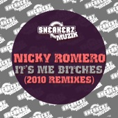 Nicky It's Me Bitches 2010 Remixes - EP