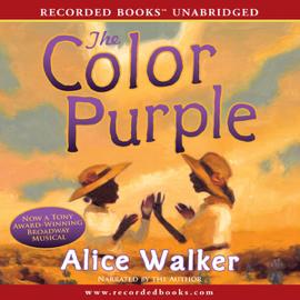The Color Purple (Unabridged) audiobook