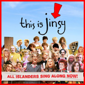 All Islanders Sing Along Now!