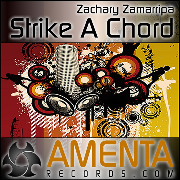 Strike A Chord Single By Zachary Zamarripa On Apple Music