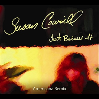 Susan Cowsill on Apple Music