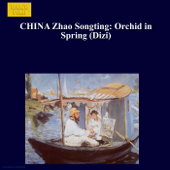China Zhao Songting: Orchid In Spring (Dizi)