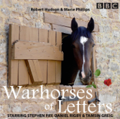 Warhorses of Letters: Episode 4 - EP