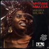 Miriam Makeba - Malaika (Original single 1974) artwork