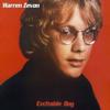 Warren Zevon - Accidentally Like a Martyr (Remastered) artwork