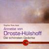 Annette von Droste-Hülshoff - Annette von Droste-Hülshoff - Die schönsten Gedichte Grafik