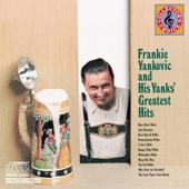 Who Stole The Keeshka?-Frank Yankovic & His Yanks