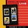 Rock and Roll Hall of Fame, Vol. 2: 1992-1994 (Live)
