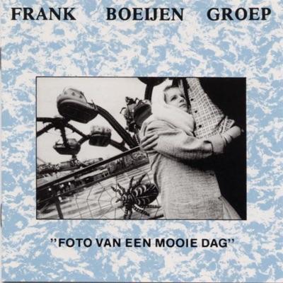 Foto van een mooie dag - Frank Boeijen Groep