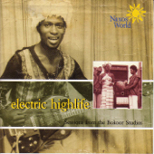 Ghana Electric Highlife: Sessions From the Bokoor Studios