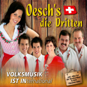 Volksmusik ist International