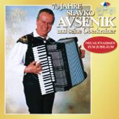 70 Jahre Slavko Avsenik und seine Oberkrainer