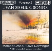 Monica Groop, Love Derwinger - Sibelius: Songs, Vol. 2 - Sibelius: Songs (6) for voice & piano, Op. 86: I systrar, I broder, I alskande par (Ye Sisters, Y