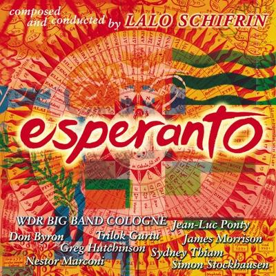 Esperanto - Lalo Schifrin