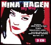 Nina Hagen Band - Wau Wau
