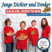 Zahlen verstehen - Grundrechenarten 1 (Inklusive Karaoke-Versionen)