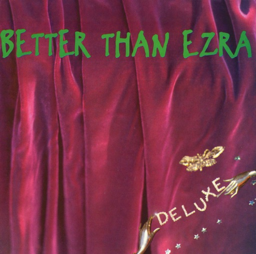Art for In The Blood by Better Than Ezra
