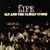 Sly & The Family Stone - Harmony