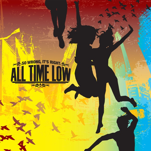 Don\'t Panic by All Time Low on Apple Music