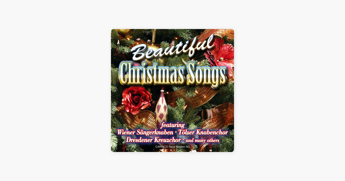 Beautiful Christmas Songs by Various Artists on Apple Music