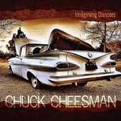 Chuck Cheesman - One Silver Hair