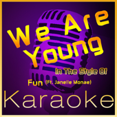 We Are Young (Instrumental Version)