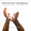 Anthony Robbins' Sacred Blessings - Verschillende artiesten