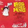 Liza Minnelli - Sing Happy artwork
