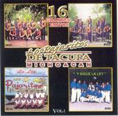Los Pajaritos de Tacupa Michoa, Los Pajaritos de Tacupa - 063  LA VIDA NO ES