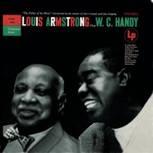 W.C. Handy - Interview about Louis Armstrong