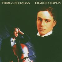 Charlie Chaplin & Thomas Beckmann - Charlie Chaplin artwork