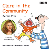 Clare in the Community: Complete Series 5