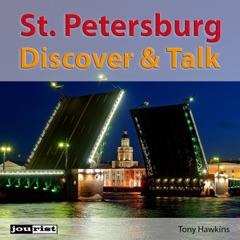 Saint Petersburg: Discover & Talk