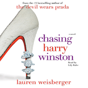 Download Chasing Harry Winston: A Novel Audio Book