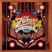 THE ZUTONS - HELLO CONSCIENCE