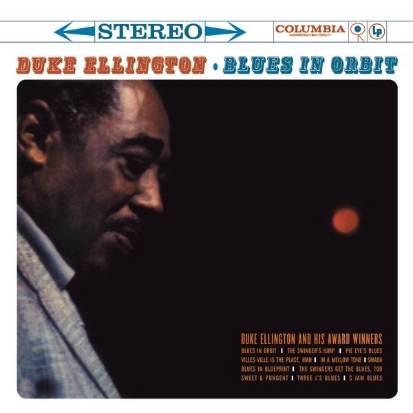Blues in orbit by duke ellington on itunes malvernweather Images
