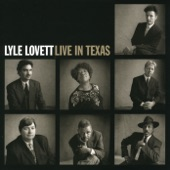 Lyle Lovett - What Do You Do? (Live)