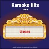 Karaoke Hits from - Grease