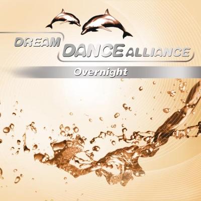Dream Dance Alliance - Overnight