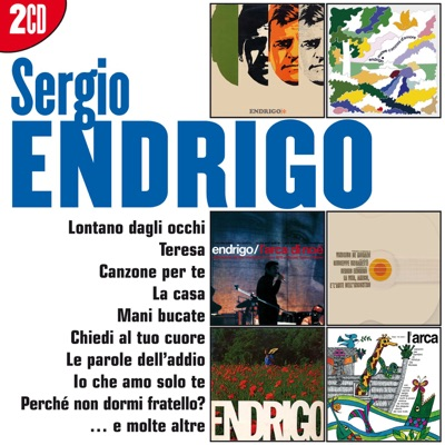 I grandi successi: Sergio Endrigo - Sérgio Endrigo